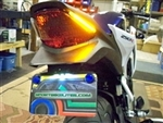 HONDA CBR 250R 2011-2013 STD FENDER ELIMINATOR KIT