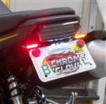 Honda Grom LED Fender Eliminator STD Kit, '14-'16