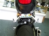 HONDA CBR 1000RR 08-10 SS FENDER ELIMINATOR KIT WITH UNDERTAIL COVER