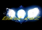 SUZUKI 2008-2009 GSXR 600 / 750 HID KIT HIGH BEAM ONLY