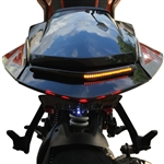 KTM 1290 Super Duke R 2014-2016 REAR LED TURN SIGNALS LIGHT BAR