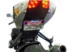 2011-2012 Suzuki GSXR 600/750 SS Fender Eliminator / Tag Bracket with Tag Light