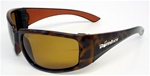 Stink Bombs Tortoise Frames W/Amber Safety Lens