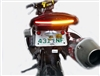 2000-2016 SUZUKI DRZ400SM RACE LED FENDER ELIMINATOR KIT