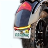 Victory Judge 2013-2015 Integrated Fender Eliminator/Lightbar Kit